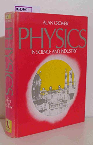 9780070144378: Physics in Science and Industry