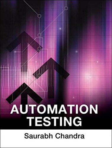 9780070144453: Automation Testing