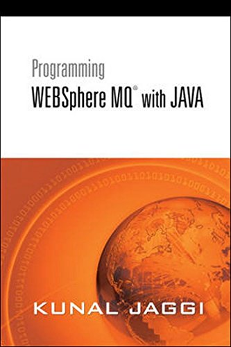 9780070144484: Programming WebSphere MQ with JAVA