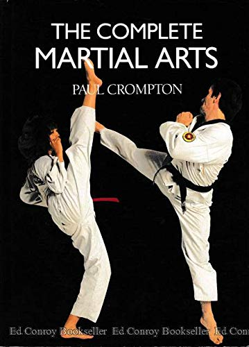 9780070144507: The Complete Martial Arts