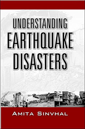 9780070144569: Understanding Earthquake Disasters