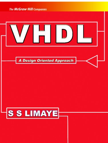 9780070144620: VHDL: A Design Oriented Approach