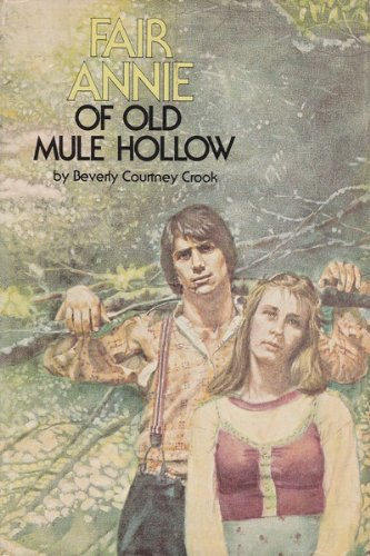 9780070144873: Fair Annie of Old Mule Hollow