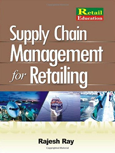 9780070145047: Supply Chain Management for Retailing