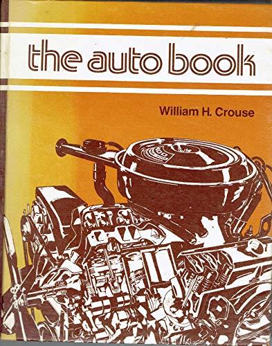 9780070145511: Auto Book
