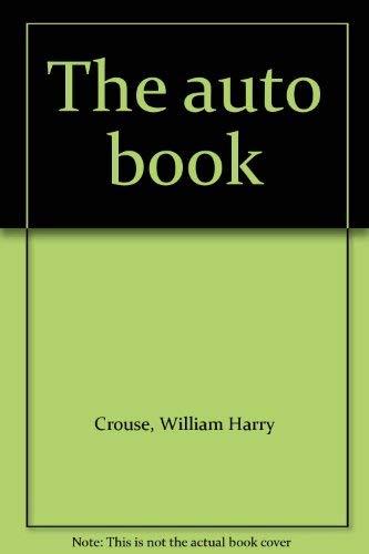 9780070145603: The auto book