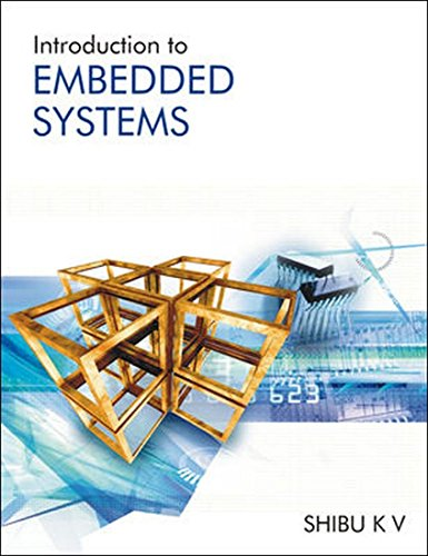 9780070145894: Introduction To Embedded Systems