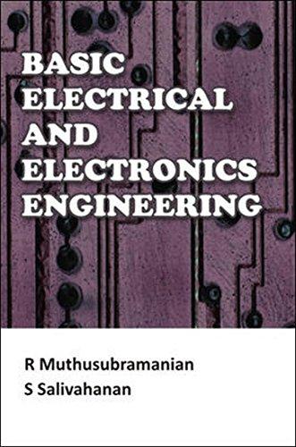 Engineering basic book electronics