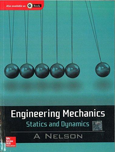 9780070146143: ENGINEERING MECHANICS : STATICS AND DYNAMICS