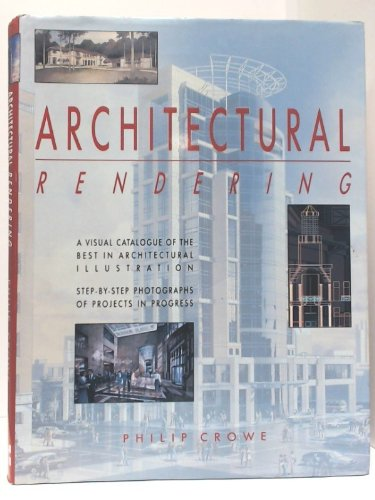 9780070147126: Architectural Rendering: An International Perspective