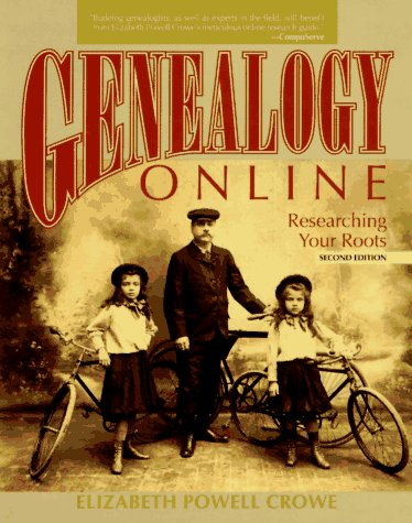 9780070147546: Genealogy Online: Researching Your Roots