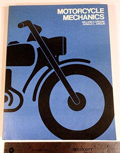 9780070147812: Motorcycle Mechanics