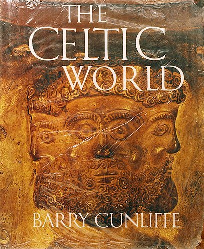 9780070149182: The Celtic World