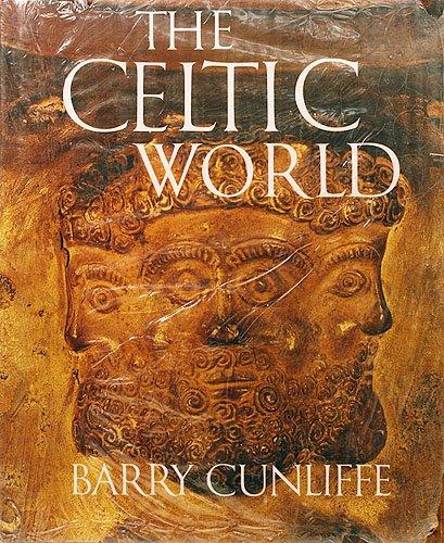 9780070149182: The Celtic World