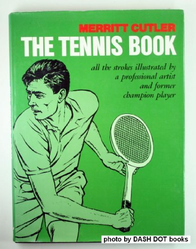 9780070149915: The Tennis Book