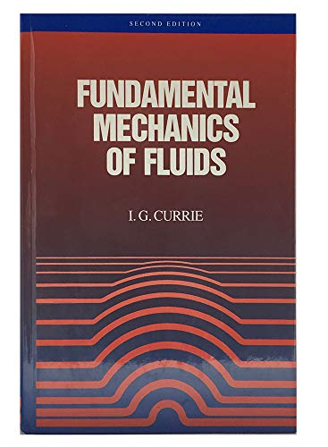 9780070150003: Fundamental Mechanics of Fluids