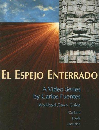 9780070150492: Workbook to accompany El espejo enterrado