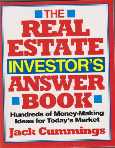 9780070150515: The Real Estate Investor's Answer Book