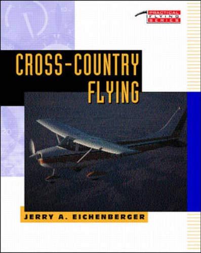 9780070150775: Cross-Country Flying (TAB Practical Flying Series)