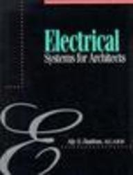 9780070150782: Electrical Systems for Architects