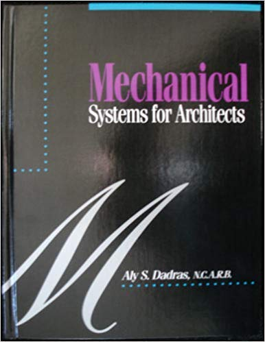 9780070150805: Mechanical Systems for Architects