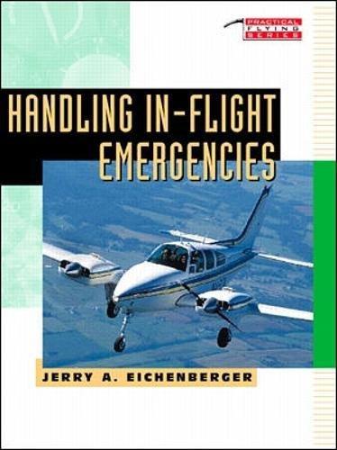 9780070150928: Handling In-Flight Emergencies (Practical Flying Series)