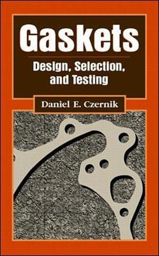 9780070151130: Gasket: Design, Selection, and Testing