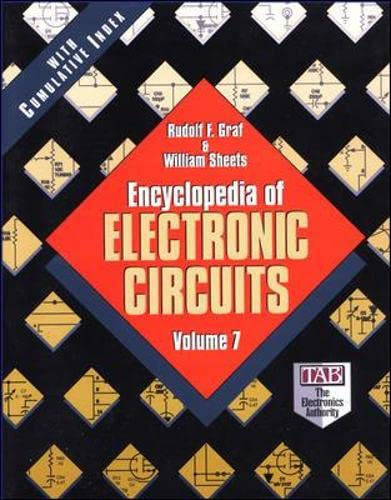 9780070151161: Encyclopedia of Electronic Circuits, Volume 7