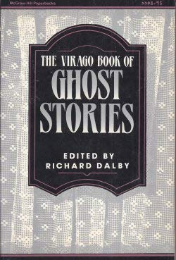 9780070151321: The Virago Book of Ghost Stories