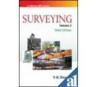 9780070151352: Surveying: v. 2