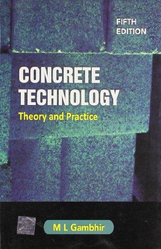 9780070151369: Concrete Technology