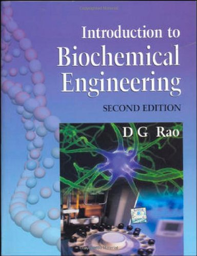 9780070151383: Introduction to Biochemical Engineering, 2nd Edition