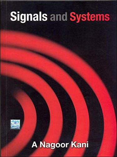 9780070151390: Signals and Systems