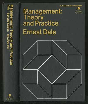 9780070151635: Management: Theory and Practice