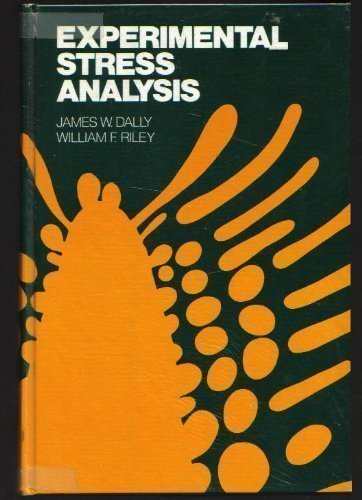 9780070152045: Experimental Stress Analysis