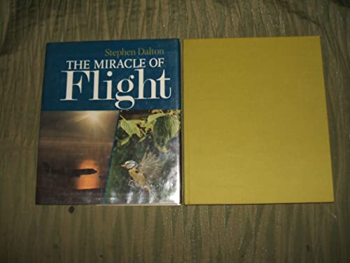9780070152076: The Miracle of Flight