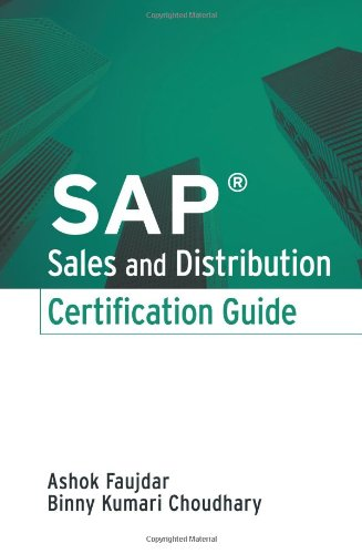 9780070152809: SAP® Sales and Distribution Certification Guide