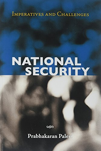9780070152908: National Security: Imperatives and Challenges