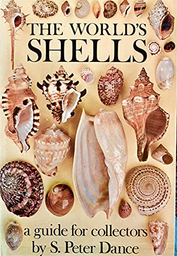 9780070152915: The world's shells: A guide for collectors