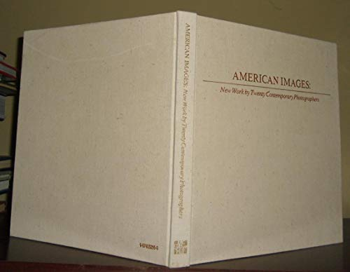 9780070152953: American Images: New Work by Twenty Contemporary Photographers