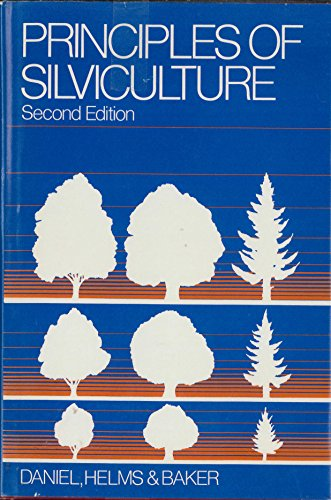 9780070152977: Principles of Silviculture (American Forestry)
