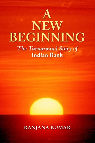 9780070153042: A New Beginning: The Turnaround Story of Indian Bank