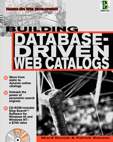 9780070153073: Building Database Driven Catalogs