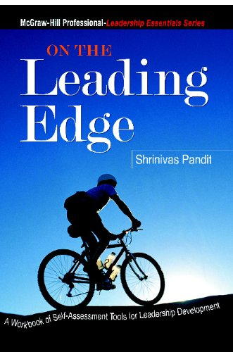 9780070153110: On the Leading Edge: A Workbook of Self-Assessment Tools for Leadership Development