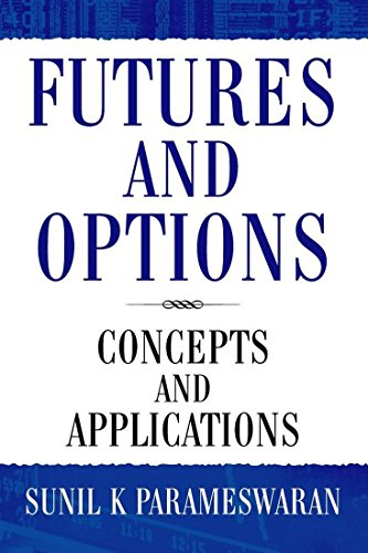 9780070153127: FUTURES AND OPTIONS