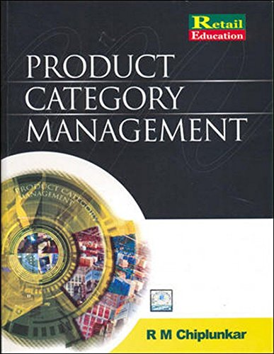 Product Category Management: R.M. Chiplunkar