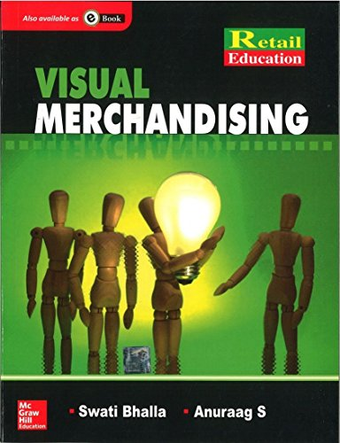 9780070153219: Visual Merchandising