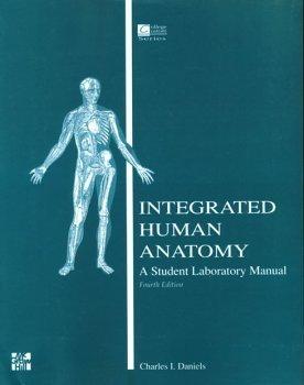 9780070153370: Integrated Human Anatomy: Student Laboratory Manual