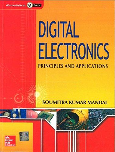 9780070153820: Digital Electronics: Principles and Applications