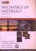 9780070153899: Mechanics Of Materials (Si Units) 5E